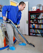 McLean Wall To Wall Carpet Cleaning