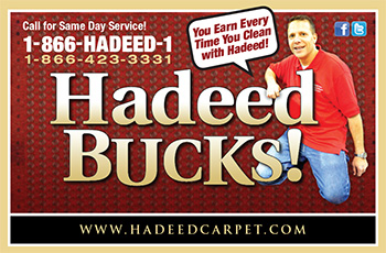hadeed bucks ad